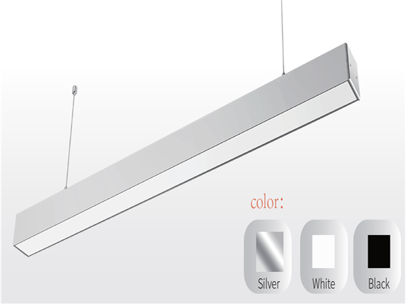 7575  LED  Linear  Light