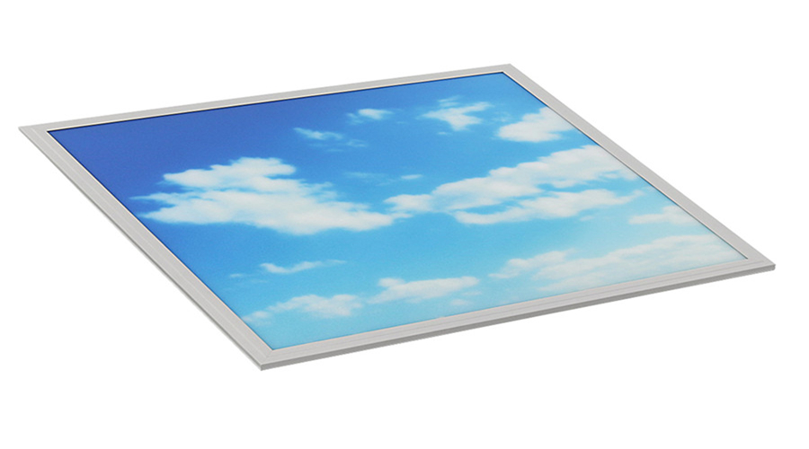 Artificial Skylight With Frame