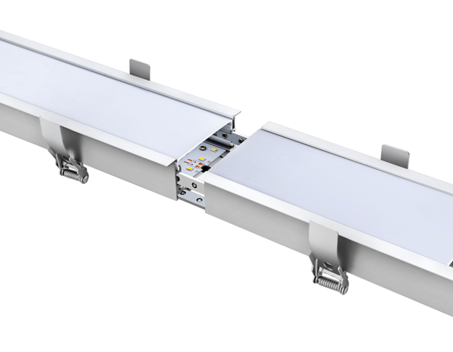 LR9035 LED Linear  Light
